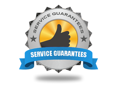 Our Service Warranties